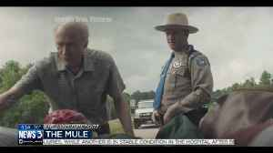 Loper previews 'The Mule' [Video]