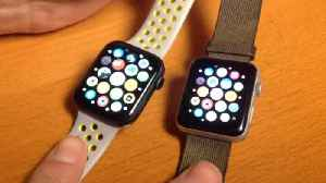 VIDEO What the Tech? Apple Watches [Video]
