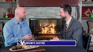 Books and Beyond - Bronte Bistro [Video]
