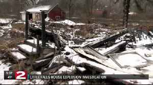 National Grid could be penalized for Little Falls house explosion [Video]