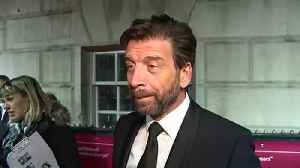 Nick Knowles: I'll miss the people but not the jungle [Video]