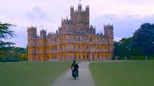 Downton Abbey - Official Teaser Trailer [Video]