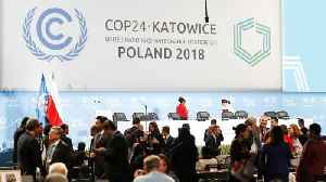 UN Climate Talks Extend Into Extra Day [Video]