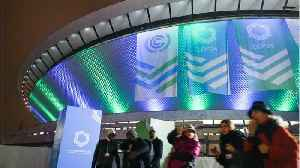 Climate Talks In Katowice, Poland Go Into Overtime [Video]
