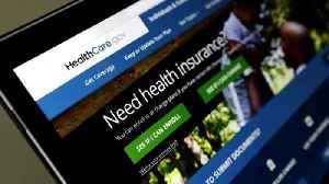 News video: Texas judge strikes down Affordable Care Act