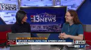 Weekend Box Office preview with Josh Bell [Video]
