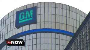 General Motors reveals opportunities for employees at impacted plants in U.S., Canada [Video]