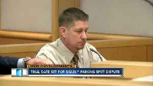 Trial date set for Clearwater stand your ground shooter [Video]