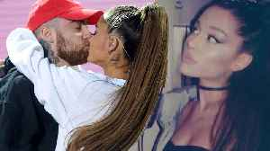 Ariana Grande's New Song 'Imagine' About Mac MIller! [Video]