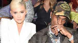 Travis Scott Gets FREE PASS To CHEAT On Kylie Jenner! [Video]