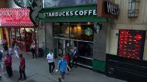 Starbucks to offer coffee delivery [Video]