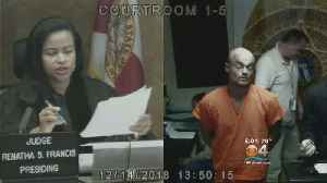 Man Appears In Bond Court After Body Found In Trunk [Video]
