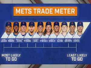 Which Mets and Yankees could go? [Video]