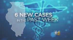 Hepatitis A Outbreak Reported In Illinois [Video]