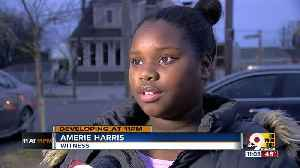 Police searching for hit-skip driver who injured 12-year-old girl [Video]