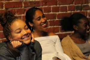 Cinnamongirl Empowers Young Girls To Lead [Video]