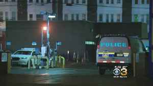 Off Duty Police Officer Recovering After Struck By Car In Ogontz [Video]