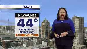Today's Storm Team 4cast [Video]