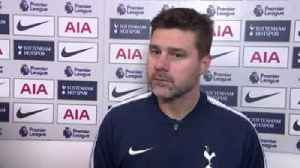 Poch: We fully deserved the victory [Video]