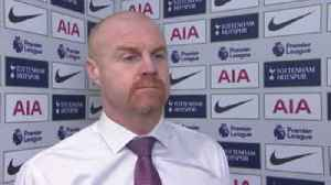 Dyche: A frustrating result [Video]