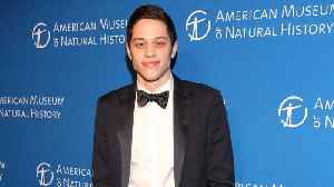Pete Davidson Deletes Instagram After Making A Disturbing Post [Video]