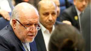 Iran Oil Minister Says OPEC Has Proven It Can Reach Deal Despite Internal Differences [Video]