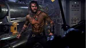 What Character Does Jason Momoa Want In 'Aquaman' Sequel? [Video]