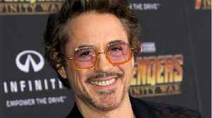 Robert Downey, Jr. Responds To NASA's Offer To Help Tony Stark [Video]