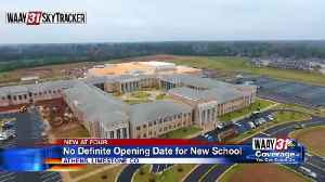 New Athens High School [Video]