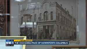 Major changes come to downtown Columbus [Video]