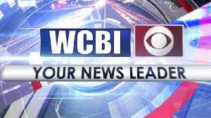 WCBI News at Six, December 14th, 2018 [Video]