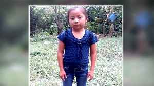 Autopsy scheduled for 7-year-old migrant girl [Video]
