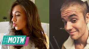 Colleen Ballinger Delivers Beautiful baby Boy! Justin Bieber CALLING Selena Gomez! | MOTW [Video]