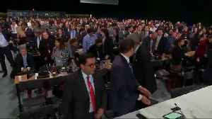 Nations agree on global climate pact rules