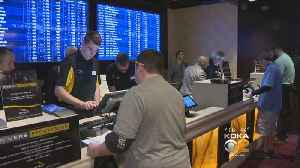 Rivers Sportsbook Officially Opens After Successful Test Run [Video]