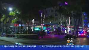 One Man Arrested After Shooting In Miami Beach On Busy Saturday Night [Video]