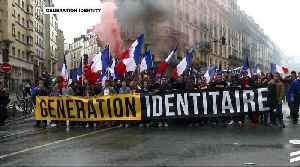 France's National Rally links to violent far-right group revealed [Video]