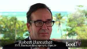 Shrinking The TV Ad Feedback Loop With iSpot.tv's Bareuther [Video]