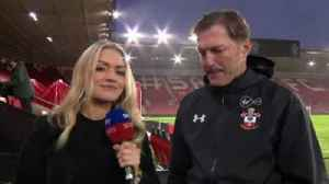 News video: Hasenhuttl hails 'unbelievable moment'