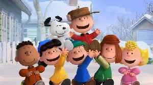 Apple Streaming To Release New 'Charlie Brown' Episodes [Video]