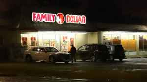 Fatal Shooting at Hampton Family Dollar [Video]
