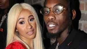 Cardi B & Offsets CUTEST Moments BEFORE Breakup! [Video]