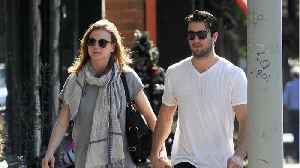 Emily Vancamp And Josh Bowman Are Married! [Video]