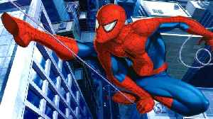 The Evolution of Spider-Man's Classic Costume [Video]
