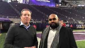 Dave Hyde and Safid Deen recap Dolphins' blowout loss to Vikings [Video]
