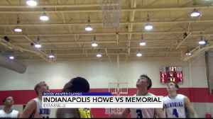 MEMORIAL LOSES TO HOWE 72-67 [Video]