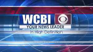 WCBI NEWS AT 10 PM 12/15/2018 [Video]