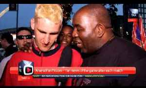 FA Cup: Arsenal 3 Hull City 2 - I Didn't Think We Would Come Back Says Blondie [Video]