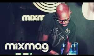 BLACK COFFEE house DJ set in The Lab LDN [Video]