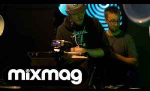 SESSION VICTIM disco & house DJ set in The Lab LDN [Video]